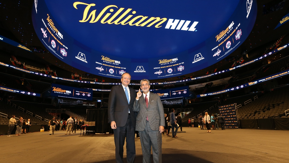 In-Stadium Wagering Could Spark Retail and Mobile Sports Betting Growth article feature image
