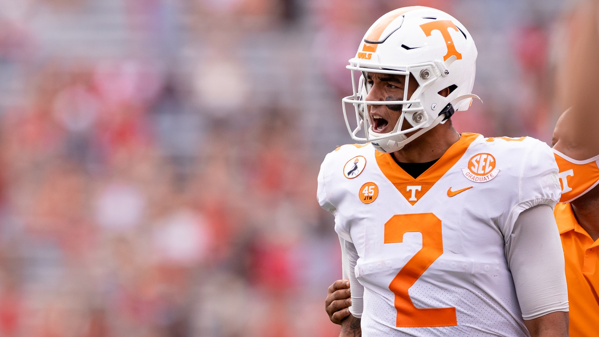 College Football Odds & Picks for Tennessee vs. Auburn: Saturday's Betting Value on Tigers article feature image