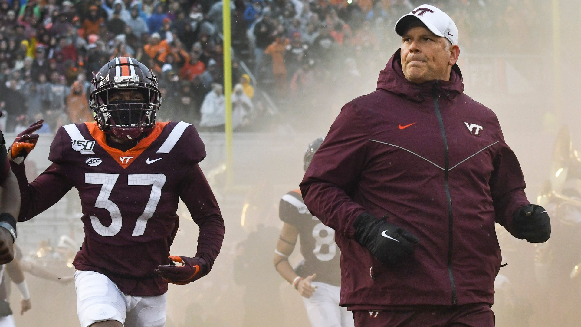 College Football Odds & Picks for Virginia Tech vs. Miami: How to Bet Saturday's ACC Showdown article feature image