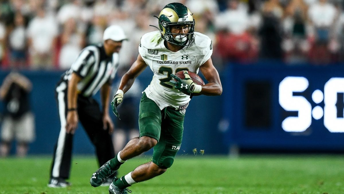 College Football Odds & Picks for Colorado State vs. Air Force: Bet the Rams to Cover on Thanksgiving article feature image
