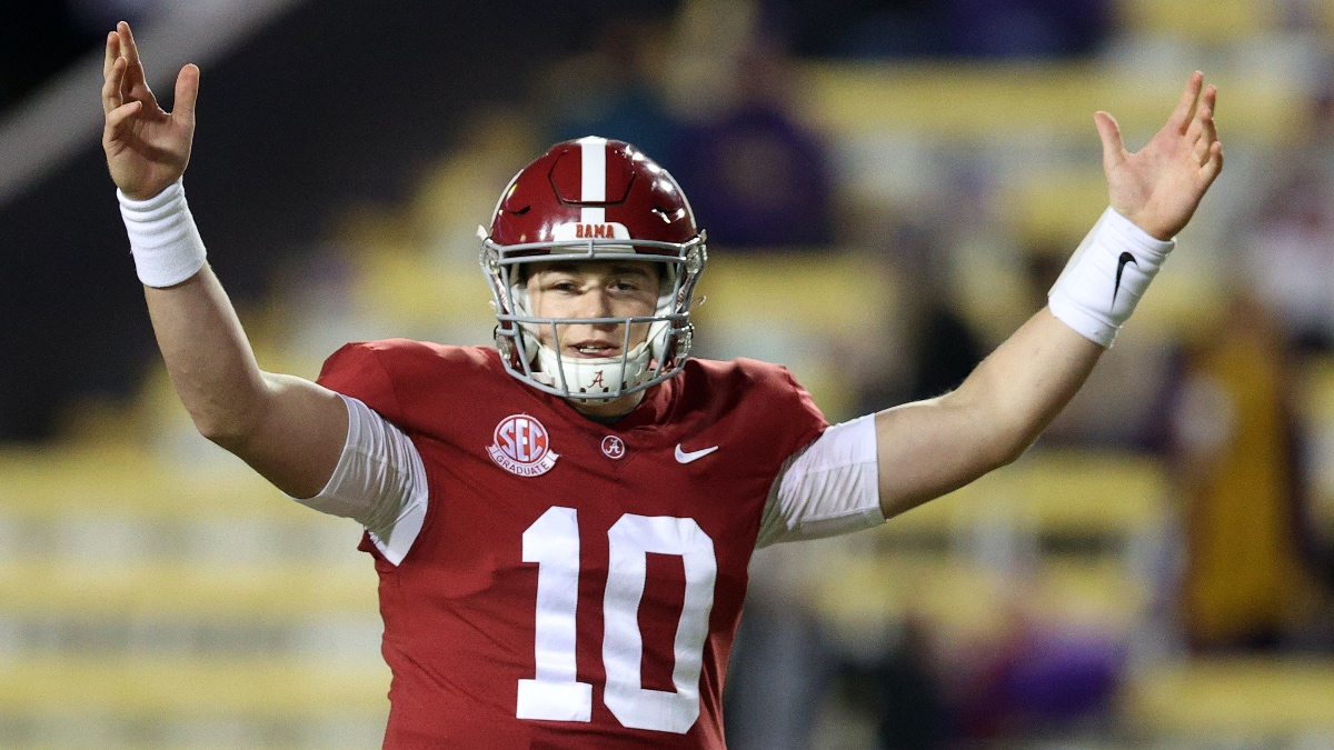 National Championship Promo: Bet Anything on Alabama-OSU, Get Up to $200! article feature image