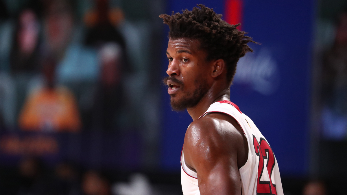 NBA Injury Report & Starting Lineups (Dec. 25): Jimmy Butler Active for the Heat's Christmas Day Matchup article feature image