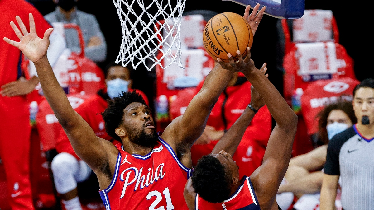 Nba Odds Picks For Hornets Vs 76ers Total Presents Value Thanks To Philly S Stout Defense