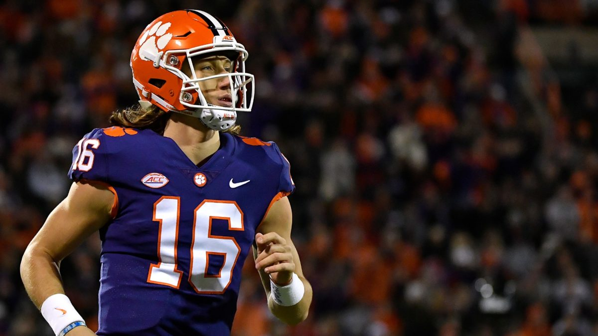 New Year's Day Sugar Bowl Player Props for Clemson vs. Ohio State: Lawrence Expected to Outperform Fields (Friday, Jan. 1) article feature image