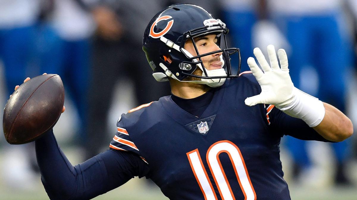 Bears vs. Saints Promo: Bet $20, Win $125 if the Bears Score! article feature image
