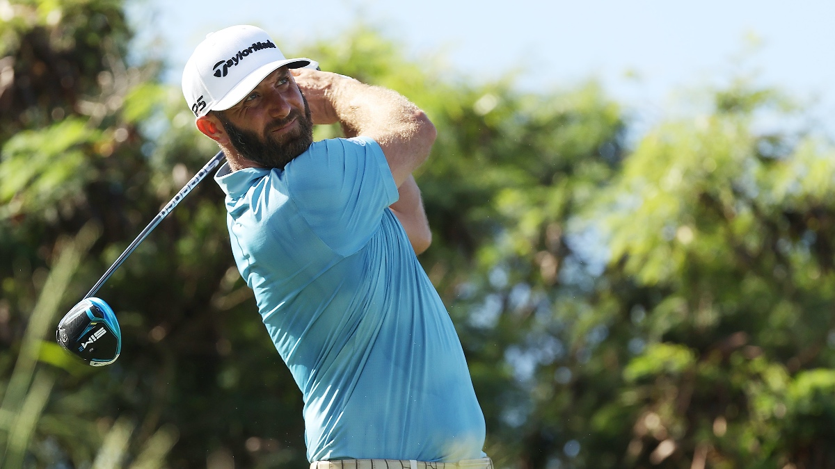 Sentry TOC Round 3 Buys & Fades: Finding Value Using Strokes Gained Data article feature image