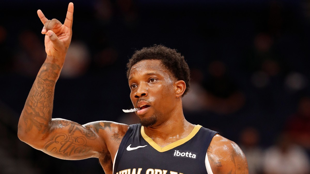 nba-player props-bets-january 2-2020-eric bledsoe