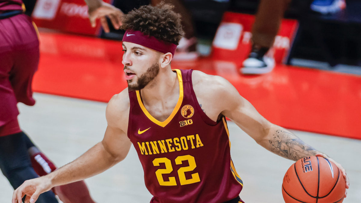 Minnesota vs. Michigan Odds & Pick: Bet the Visitors in Big Ten Battle article feature image