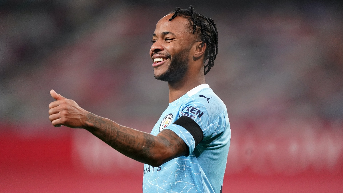 Manchester City vs. Brighton & Hove Albion EPL Odds & Picks: Back Cityzens in Blowout (Jan. 13) article feature image