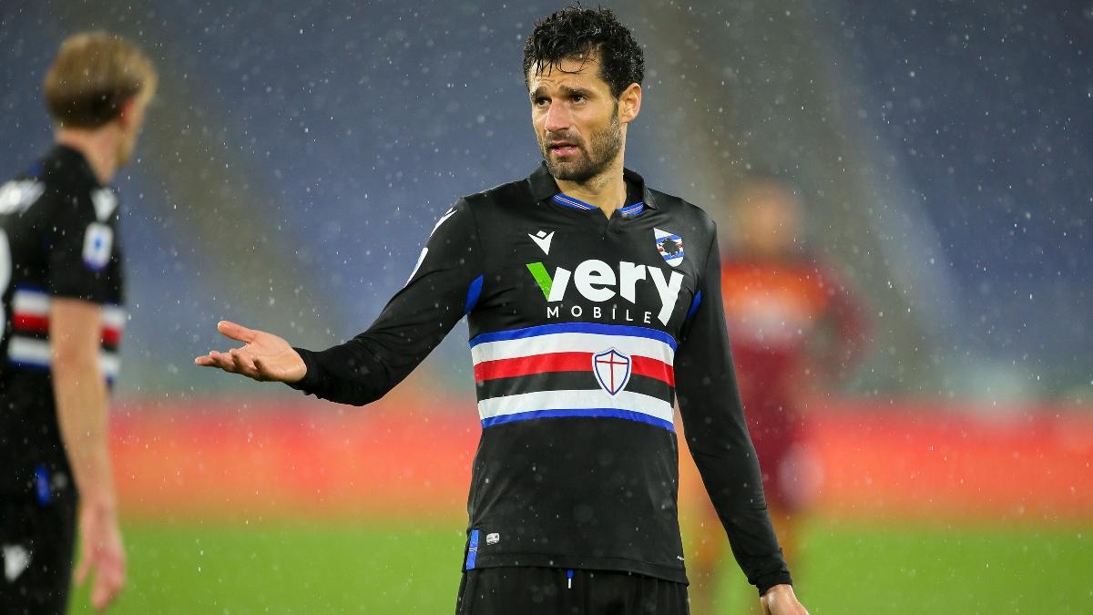 Spezia vs. Sampdoria: Serie A Odds, Picks & Predictions (Jan. 11) article feature image