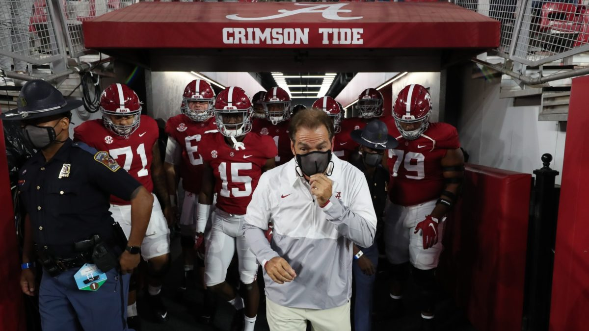Ohio State vs. Alabama Picks & Predictions: Team Matchup Analysis for the 2021 National Title Game article feature image