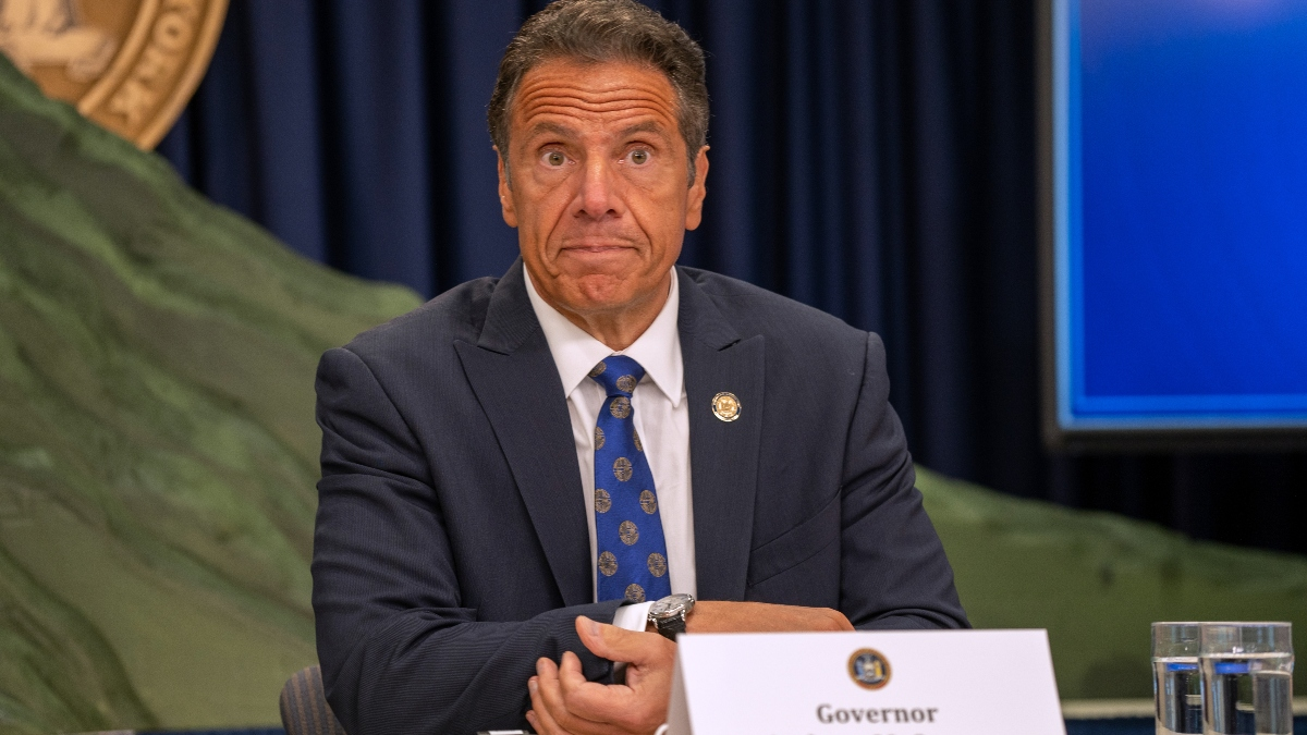 First 2021 New York Online Sports Betting Bills Filed in Legislature article feature image
