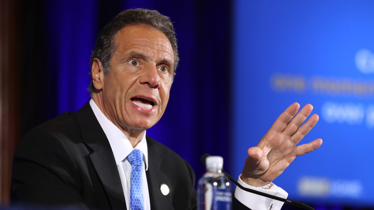 new york-sports betting-legal online sports betting-taxes-revenue-andrew cuomo
