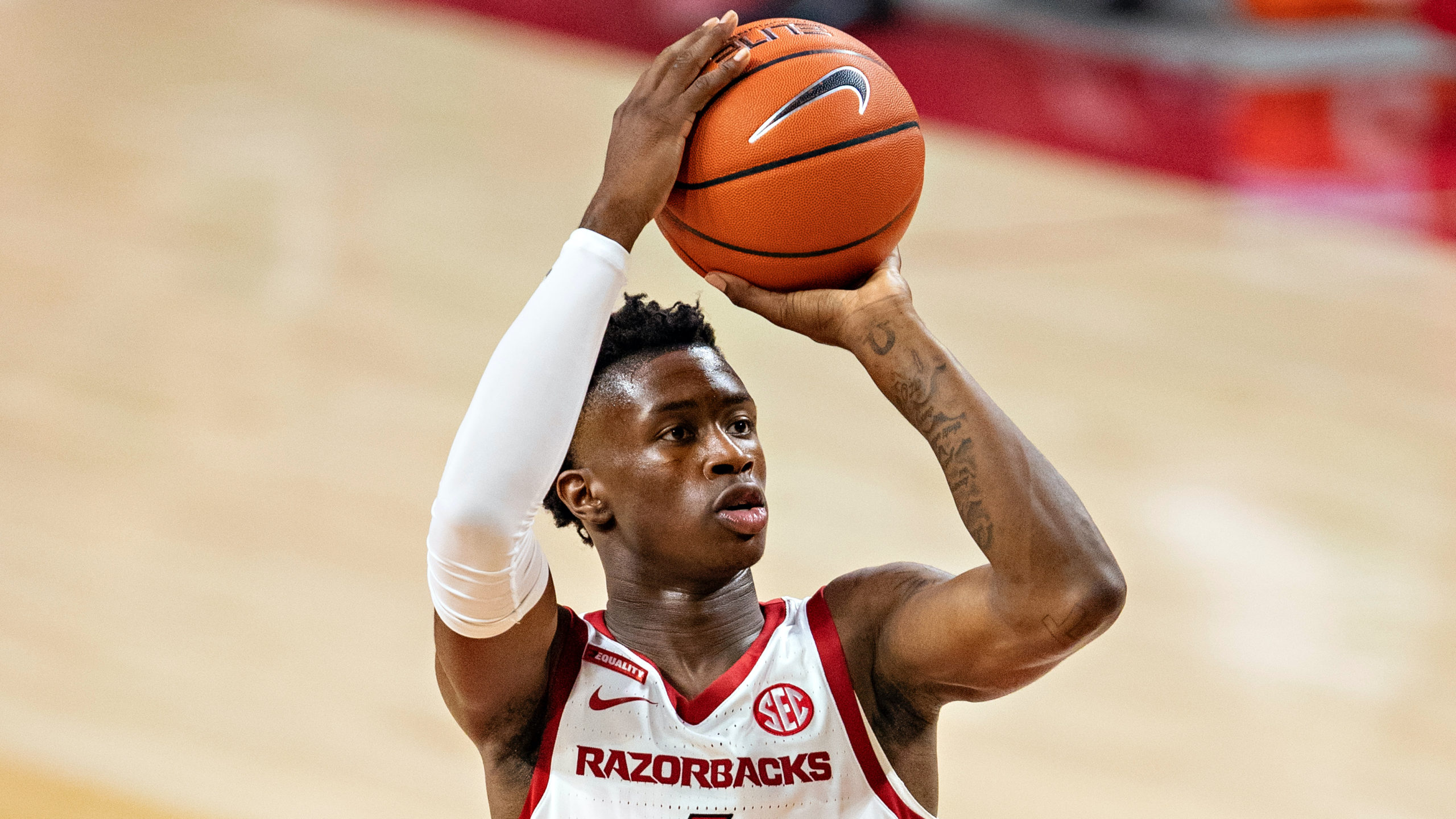 Arkansas vs. LSU College Basketball Odds & Pick: How to Bet Based on Cam Thomas' Injury Status article feature image