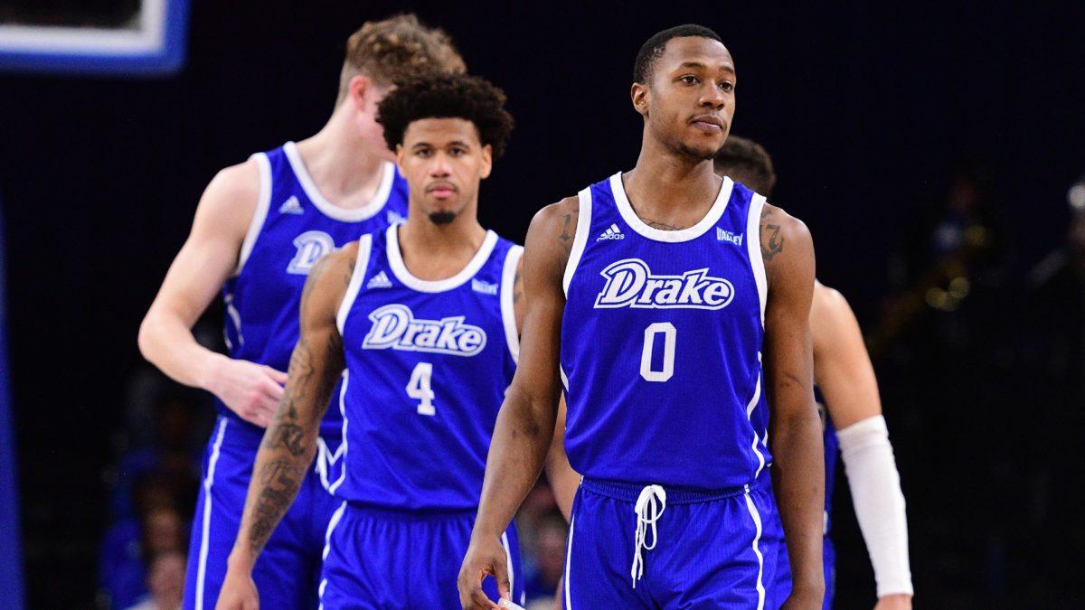 College Basketball Mid-Major Betting Report: Breaking Down Drake,  Loyola-Chicago, & Utah State