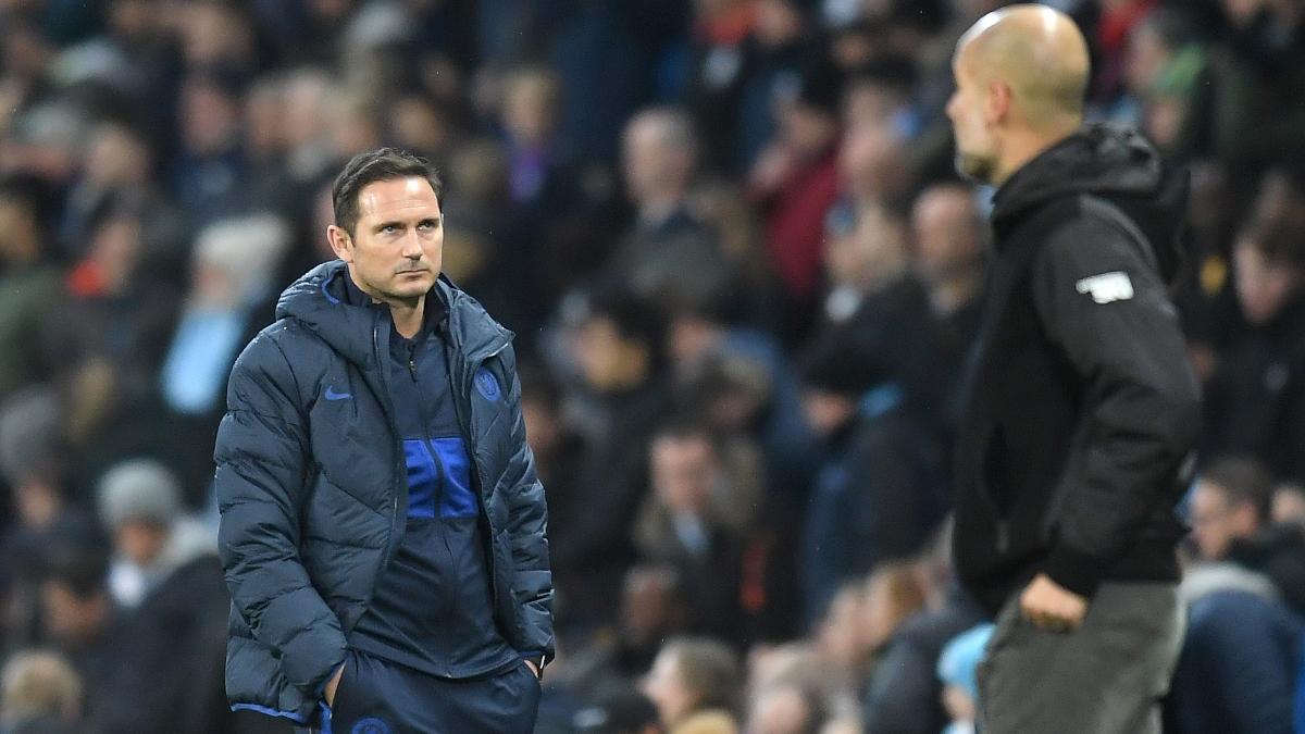 Chelsea vs. Manchester City Sunday Premier League Betting Odds, Picks & Predictions: (Jan. 3) article feature image