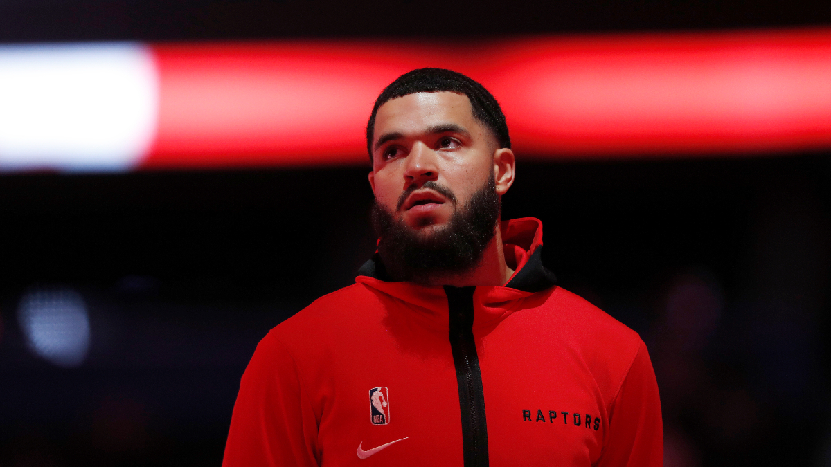 NBA Odds, Picks & Projections: Betting Analysis for Jazz vs. Bucks, Raptors vs. Kings & More (Friday, Jan. 8) article feature image