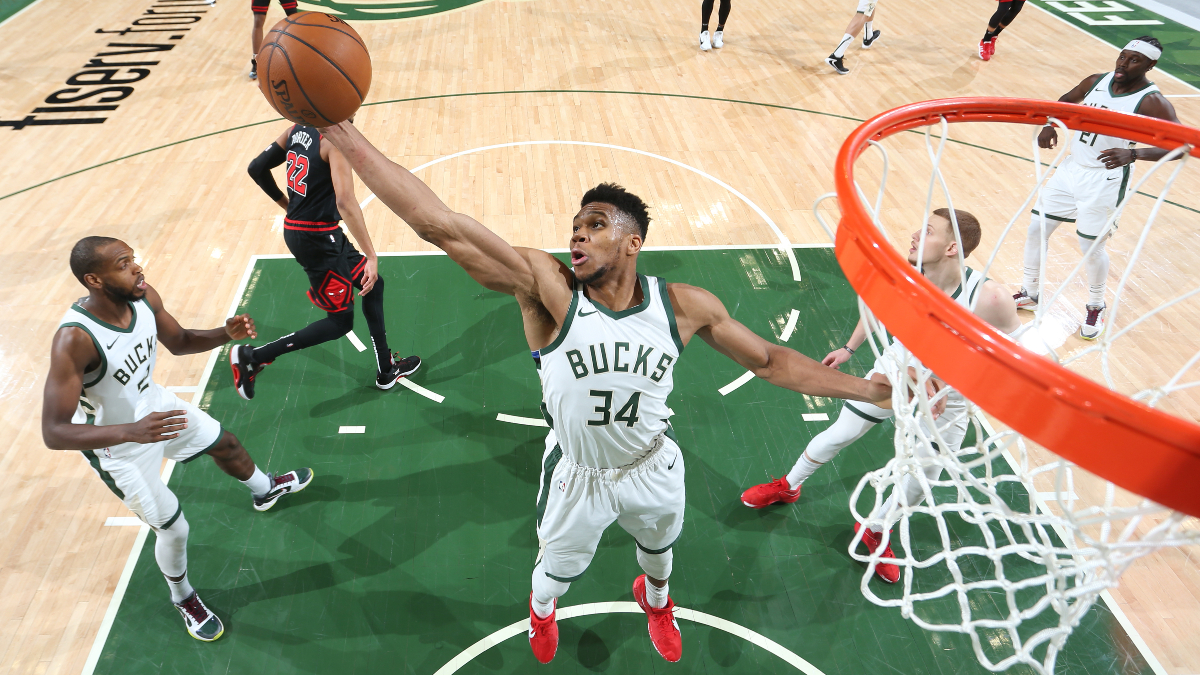 Monday NBA Player Prop Bets & Picks: Back Ben Simmons' Rebounding Over (Jan. 4) article feature image