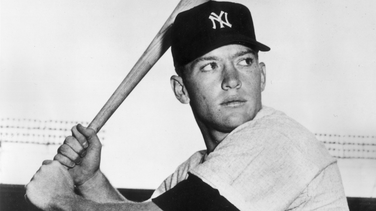 Mickey Mantle 1952 Topps Card Sells For Record $5.2 Million article feature image