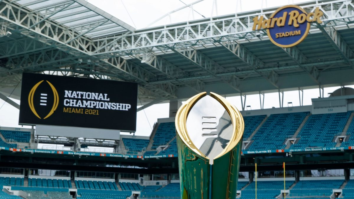 Alabama vs. Ohio State Picks & Predictions: Is Miami's Weather a Factor for National Title Game? article feature image
