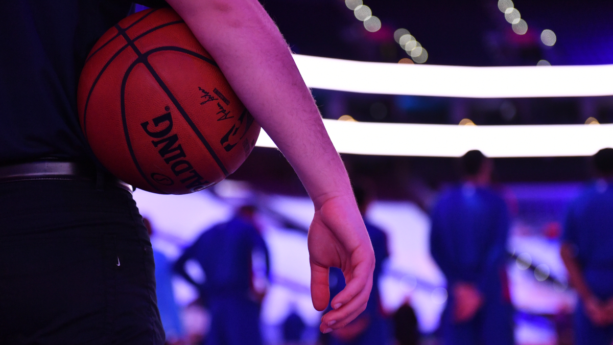 How to Bet NBA Games With Looming COVID Cancellations & Postponements article feature image