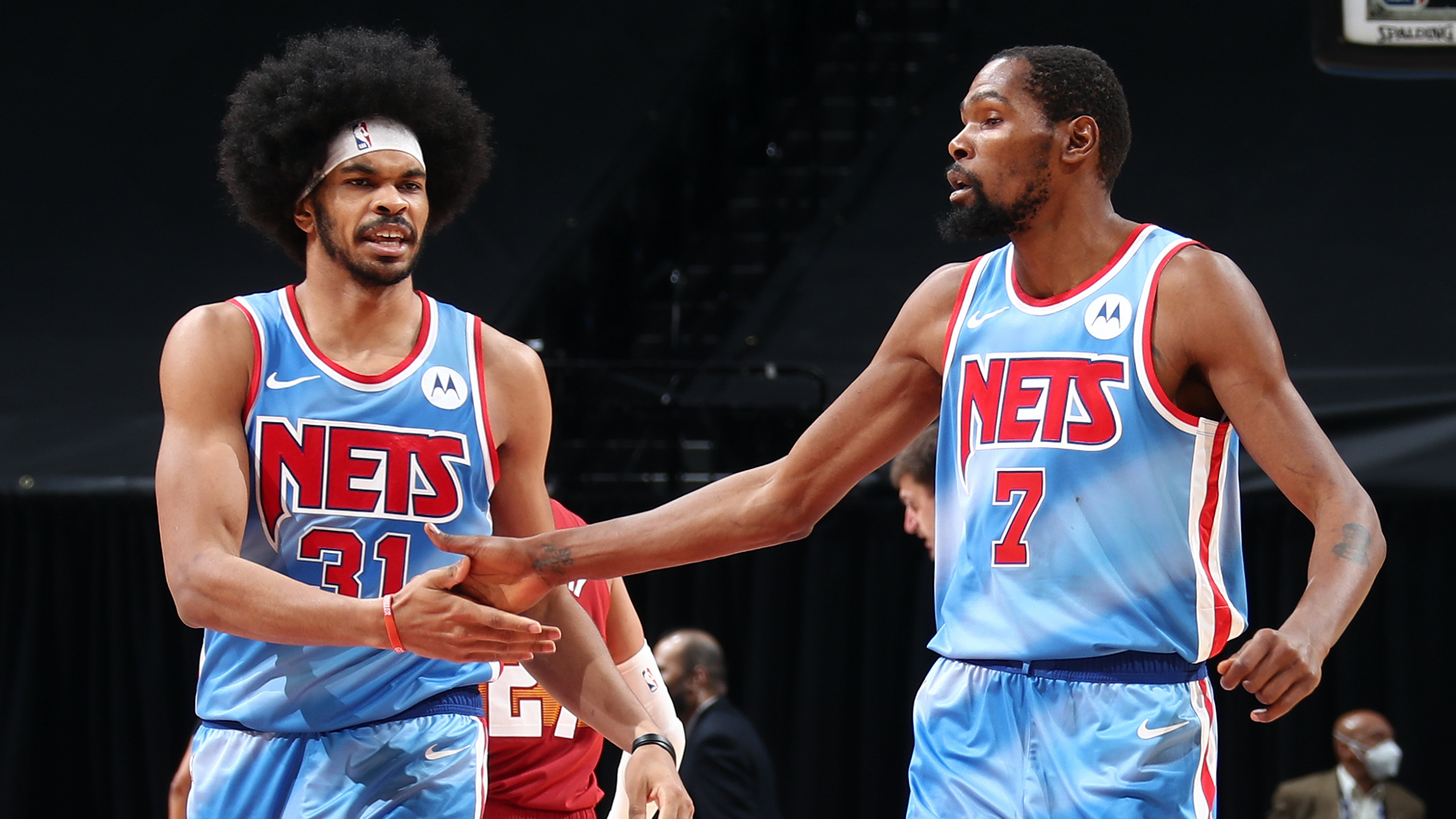 Nets vs. Knicks Odds & Picks: Trust Brooklyn to Put Up Points article feature image