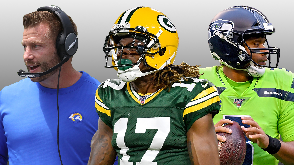Sunday NFL Picks & Predictions: The Spreads & Totals To Bet For Week 17 article feature image