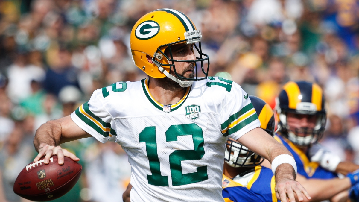 NFL Playoff Picks We've Already Bet For the Divisional Round article feature image