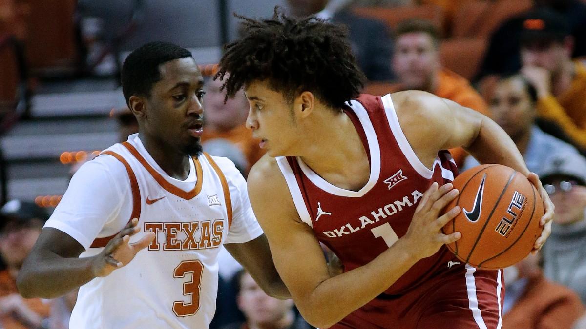 ncaa-college basketball-betting-odds-pick-oklahoma-texas-january 26