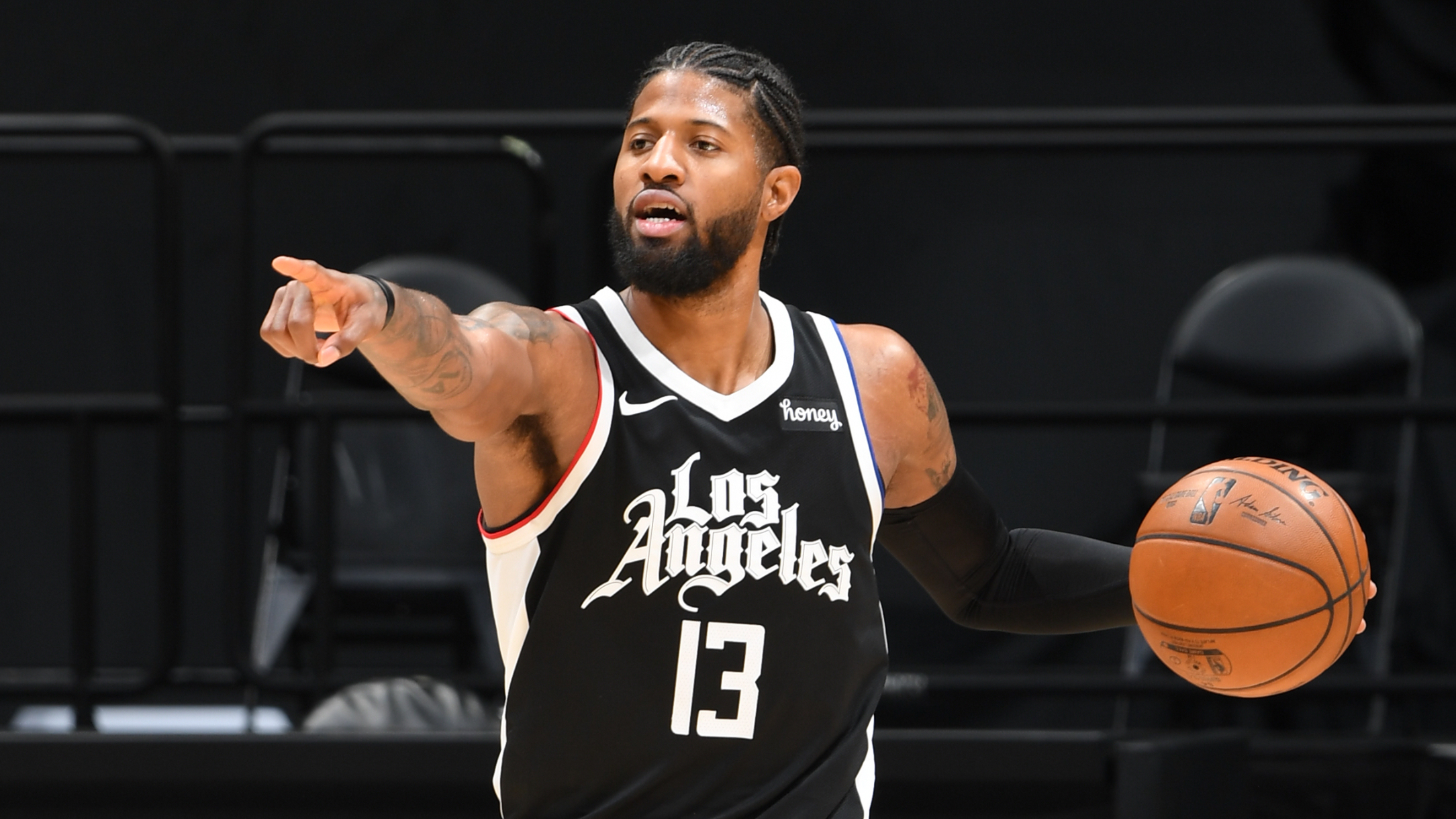 Pelicans vs. Clippers Odds & Picks: Back the League's Best 3-Point Shooters article feature image