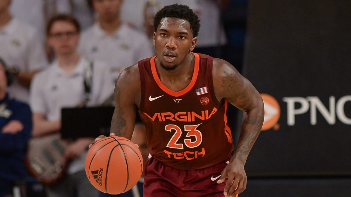 Odds & Pick for Duke vs. Virginia Tech Basketball: Betting Value on Hokies If Jalen Johnson Sits article feature image