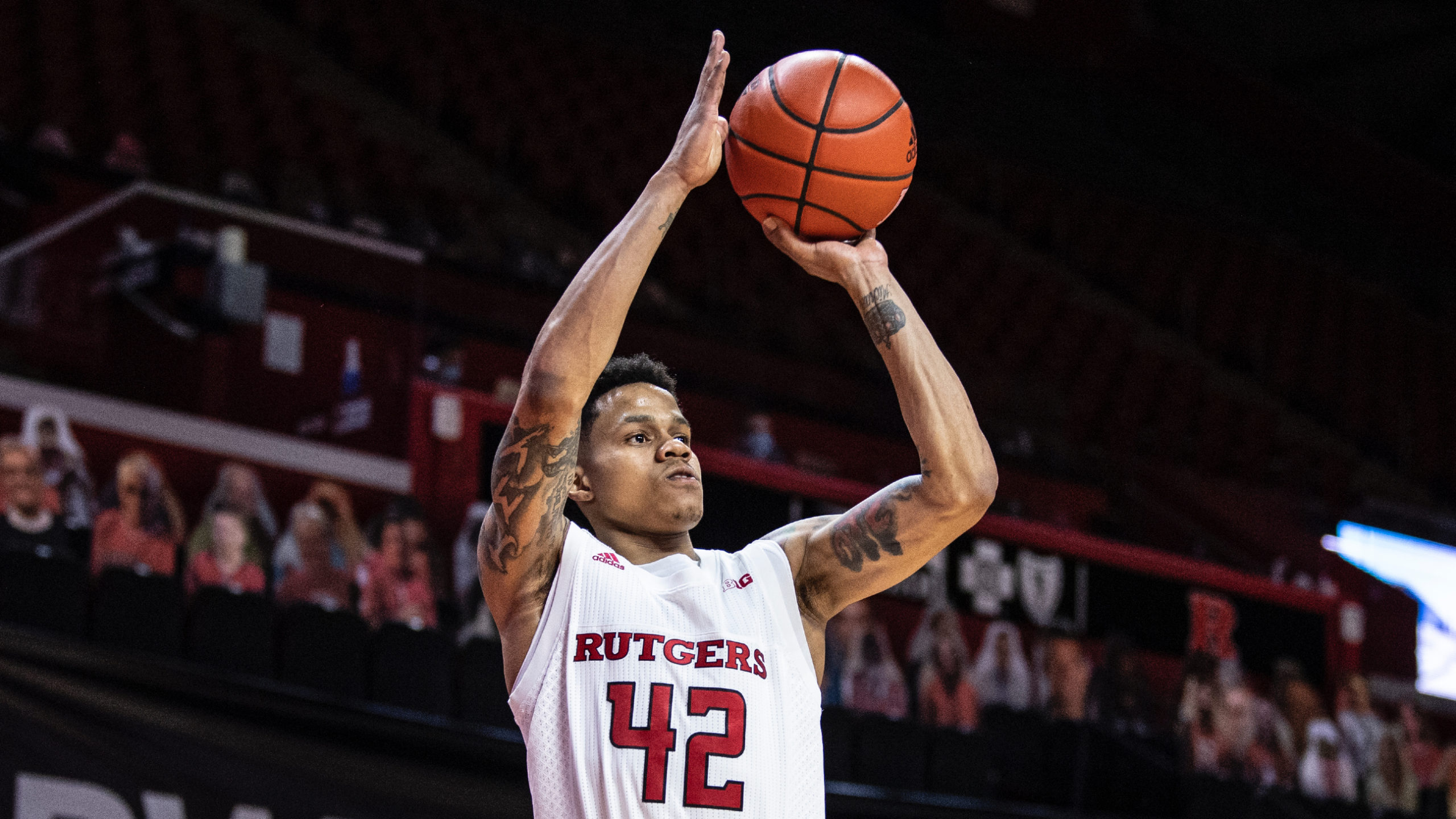 Ohio State vs. Rutgers College Basketball Betting Odds & Pick: Back Scarlet Knights In Piscataway article feature image