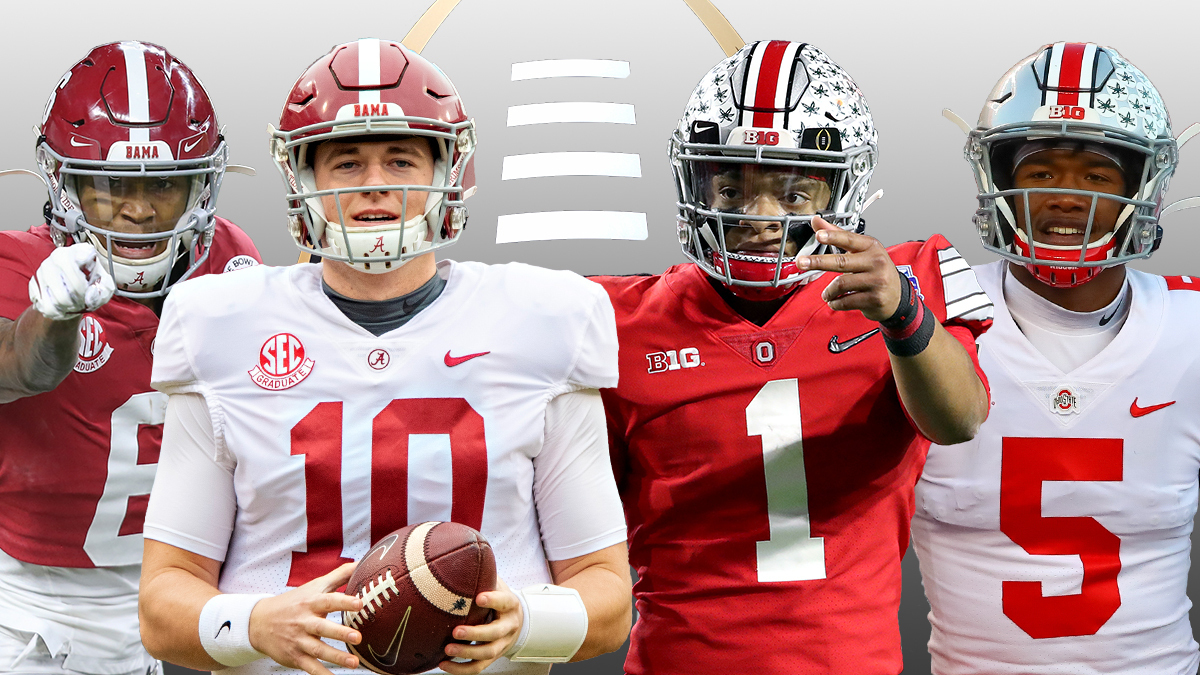 Ohio State vs. Alabama Odds & Picks: Our College Football Staff's 11 Best Bets for the National Championship article feature image