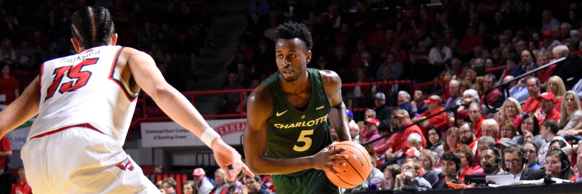 ncaa-college basketball-betting-odds-picks-best bets-three man weave-charlotte-utsa-robert morris-detroit-cal baptist-grand canyon-february 19