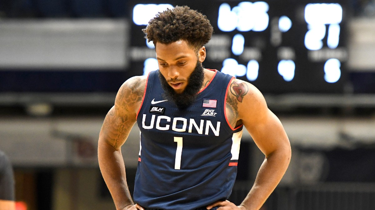 ncaa-college basketball-betting-odds-picks-futures-big east-conference tournament-uconn-providence-st. john's