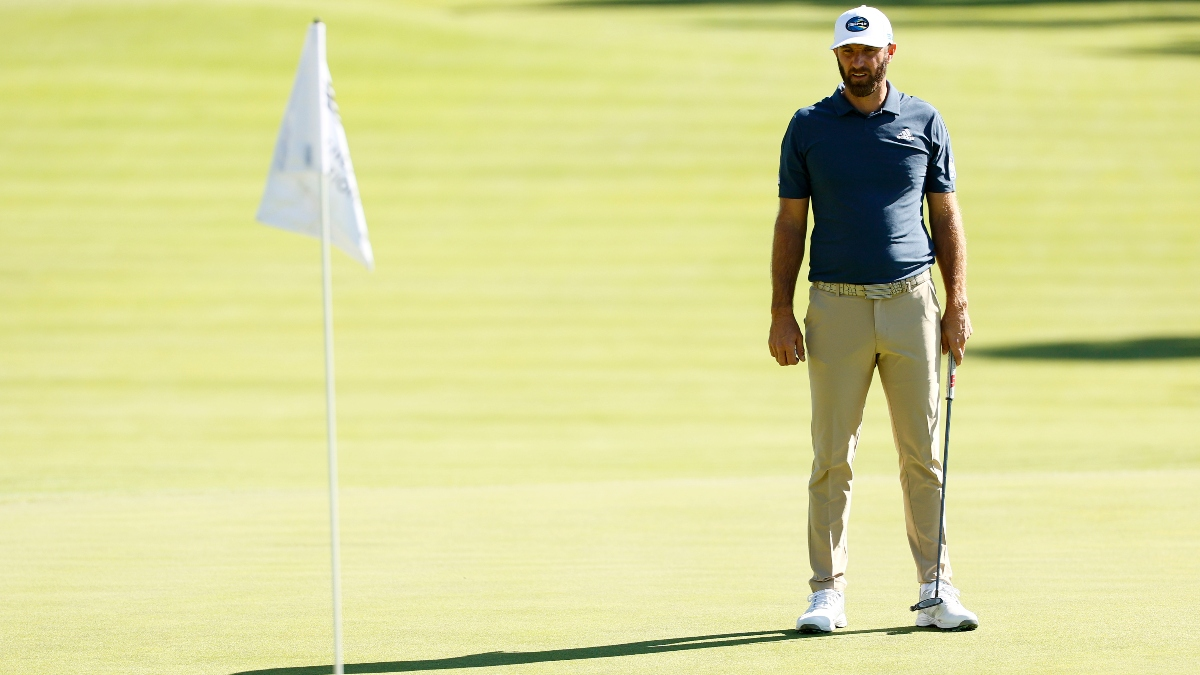 2021 WGC-Workday Championship Odds: Dustin Johnson the Favorite at The Concession - The Action Network
