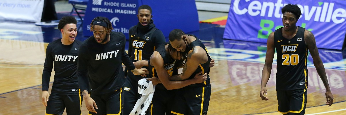 ncaa-college basketball-betting-odds-picks-mid majors-vermont-vcu-belmont
