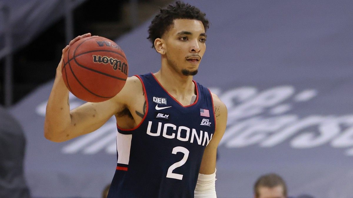 connecticut-georgetown-college-basketball-bets-pick-march-6
