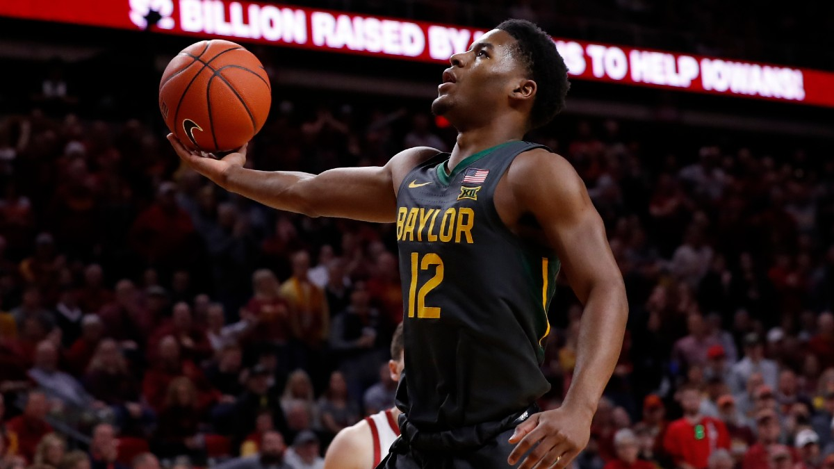ncaa-college basketball-betting-odds-pick-baylor-oklahoma state-over under-march 4