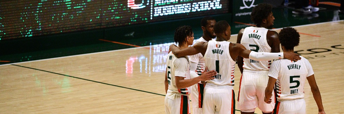 ncaa-college basketball-betting-odds-picks-best bets-miami-cal poly-uc santa barbara-jacksonville state-buffalo-kent state-colorado state-march 5