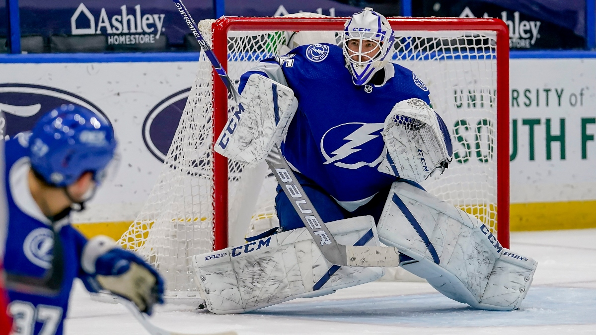curtis mcelhinney-hurricanes vs lightning betting preview-tuesday april 20