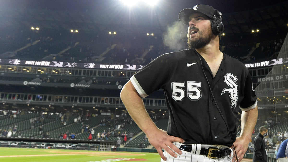 mlb-odds-picks-predictions-cleveland indians-chicago white sox-carlos rodon-april 20