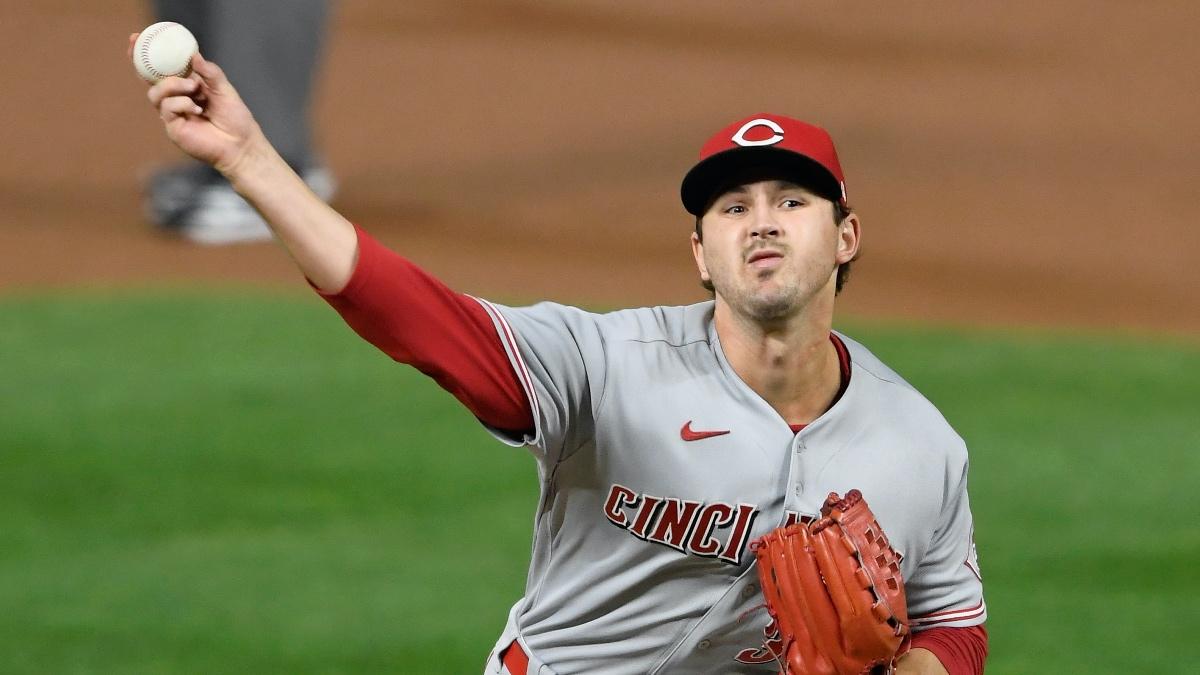 major league baseball-betting-odds-picks-player props-cincinnati reds-tyler mahle-wednesday-april 21