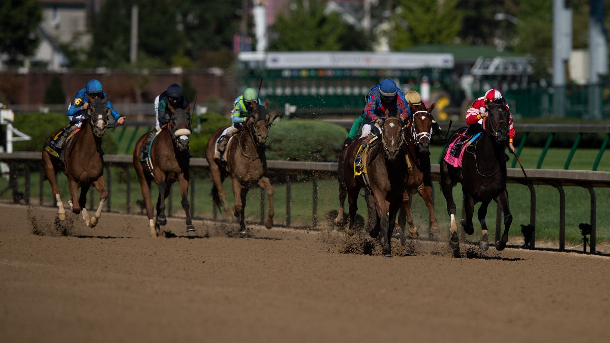 25 Kentucky Derby Odds, Betting Picks, Prediction Ranking the ...