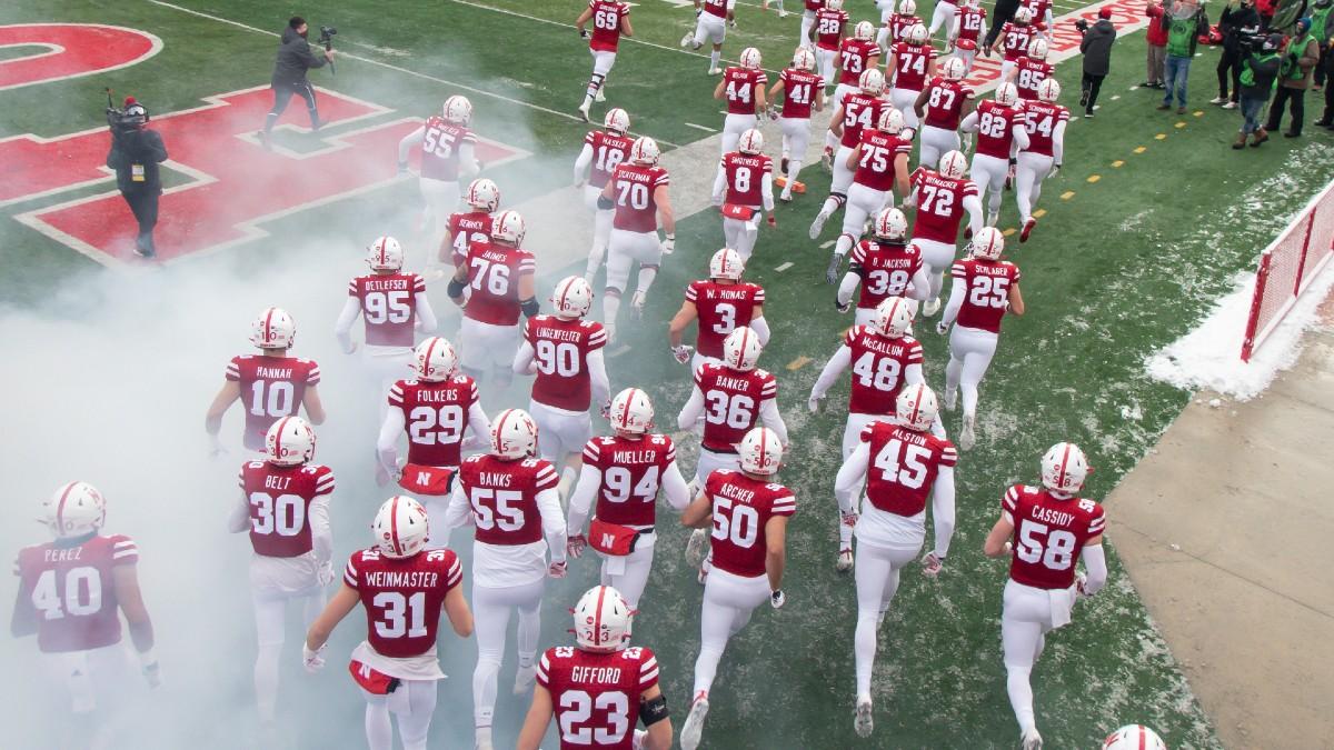 nebraska-legal sports betting-bill-college football-nebraska cornhuskers-creighton bluejays