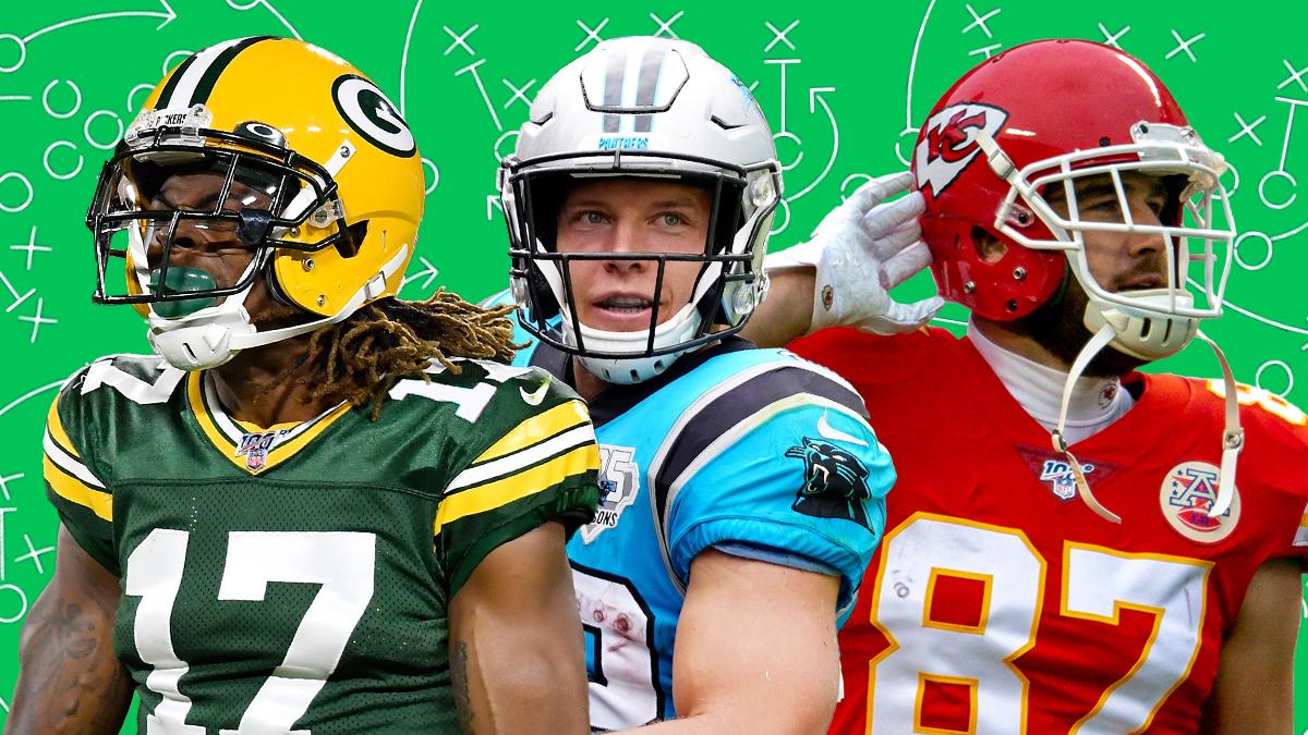 2021 Fantasy football draft rankings for every NFL quarterback