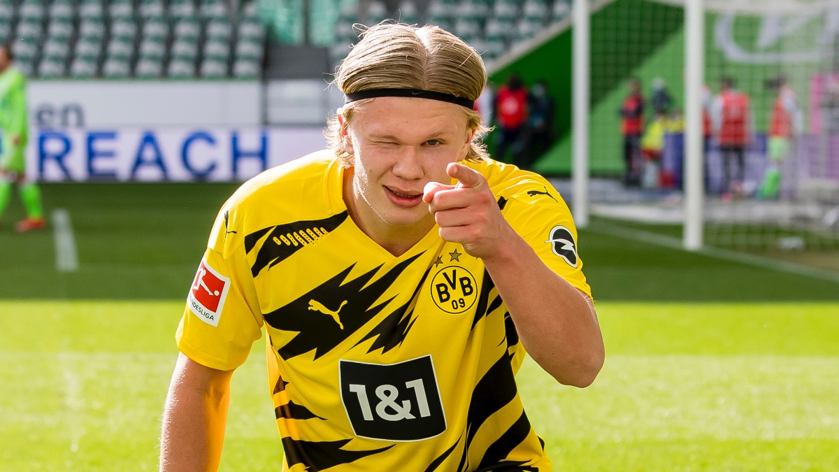 dfb-pokal final-betting-odds-picks-predictions-borussia dortmund-erling haaland-thursday-may 13