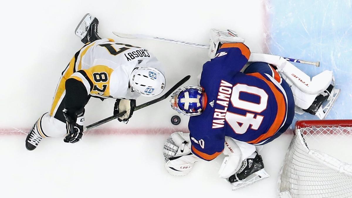 NHL-betting-odds-picks-best bets-new york islanders-semyon varlamov-saturday-may 22