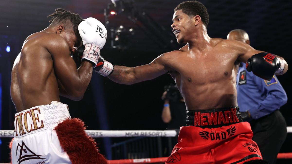 Stevenson vs Nakathila-odds-picks-predictions-boxing-june 12-2021