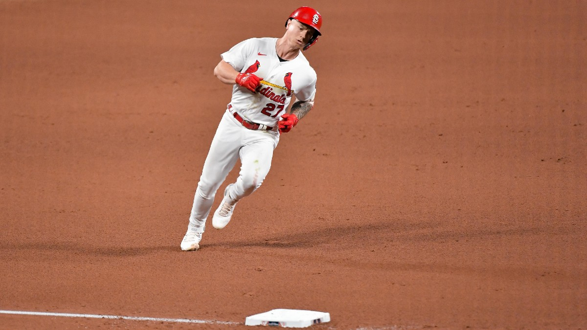 fantasy baseball-waiver wire pickups-adds-drops-tyler o'neill-week 12-2021